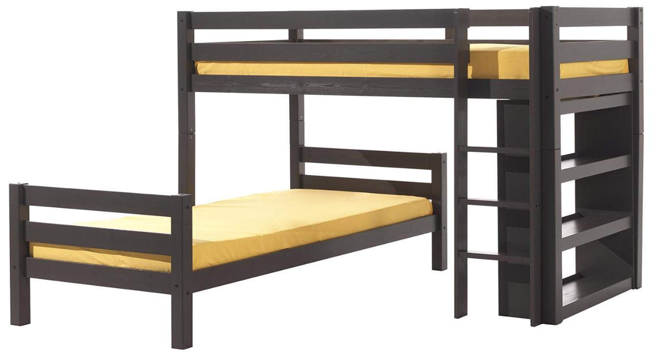Etagenbett Für Erwachsene 120x200 : Hochbetten für erwachsene wo kann man schwebende f r