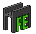 Hochbett für Erwachsene Logo