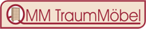 QMM Traummöbel Logo