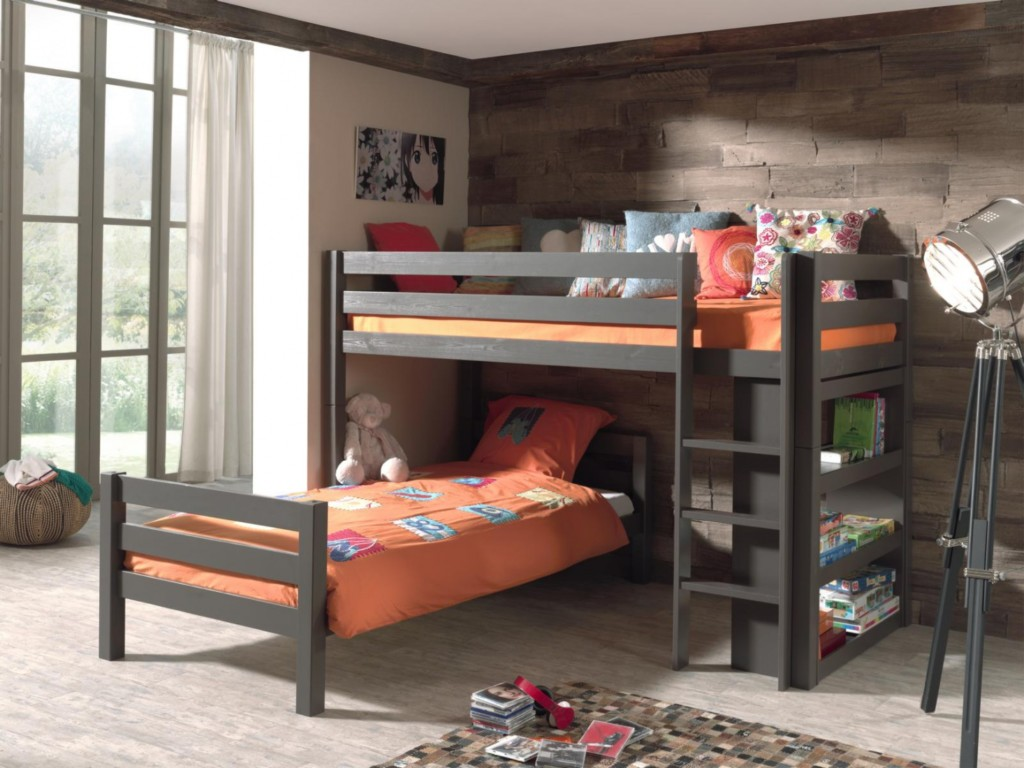 Etagenbetten Für Erwachsene Günstig : Hochbetten hochbettgestelle günstig online kaufen ikea