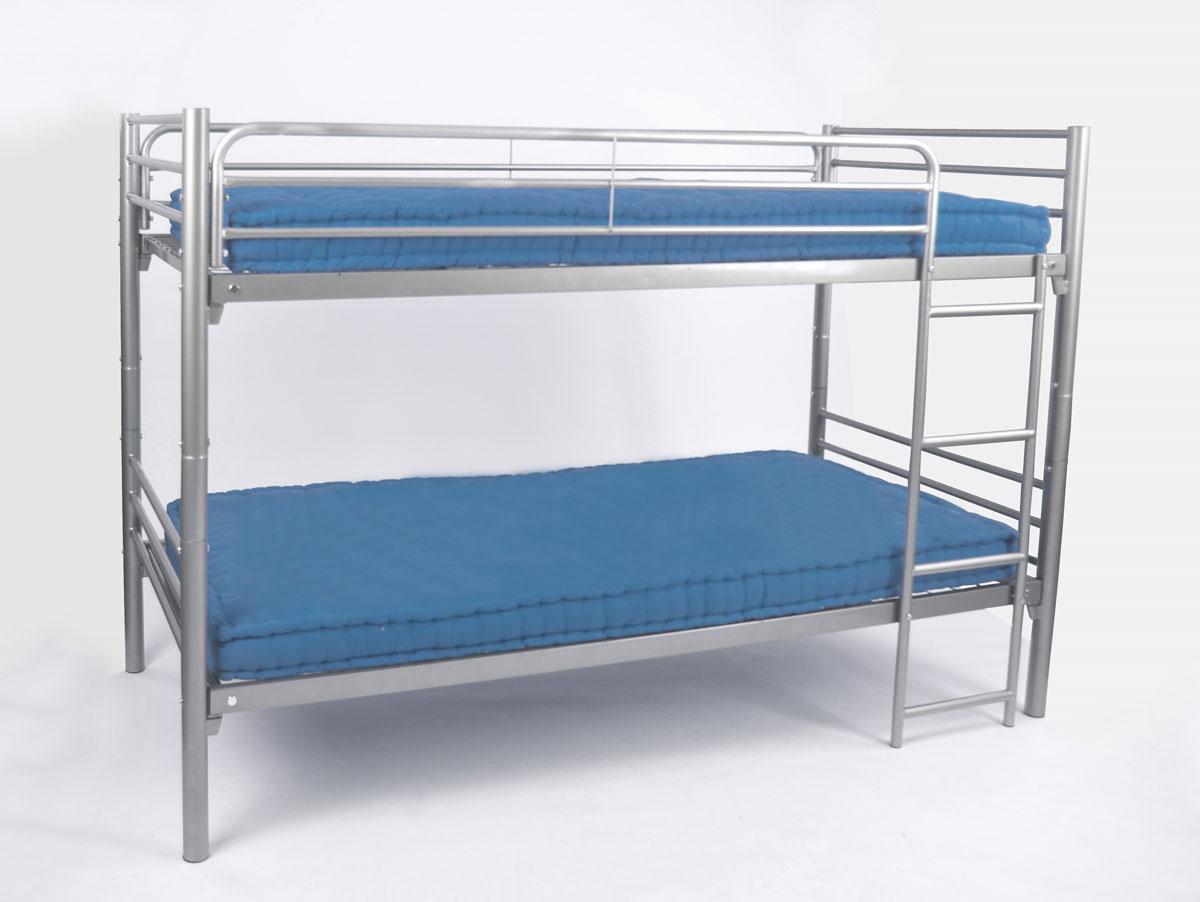 JONNY Metall Etagenbett für Erwachsene